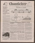 The Chanticleer, 2000-01-25
