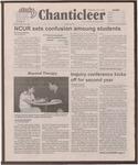 The Chanticleer, 2000-02-09