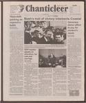 The Chanticleer, 2000-02-22