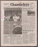 The Chanticleer, 2000-04-11