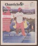 The Chanticleer, 2000-04-25