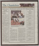 The Chanticleer, 2001-02-07