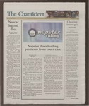 The Chanticleer, 2001-02-23