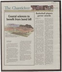 The Chanticleer, 2001-03-08
