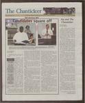 The Chanticleer, 2001-03-29
