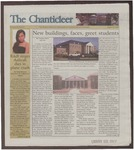 The Chanticleer, 2001-08-29