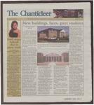The Chanticleer, 2001-08-29