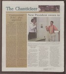 The Chanticleer, 2001-09-12