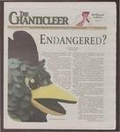 The Chanticleer, 2001-11-07