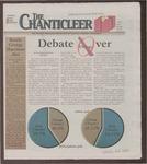 The Chanticleer, 2001-12-05