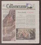 The Chanticleer, 2002-09-19