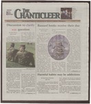 The Chanticleer, 2002-10-03