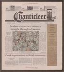 The Chanticleer, 2002-11-14