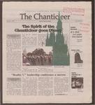 The Chanticleer, 2003-10-02