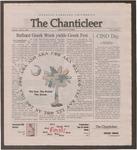 The Chanticleer, 2004-04-22