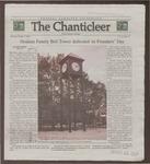 The Chanticleer, 2004-10-07