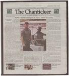 The Chanticleer, 2004-10-14