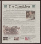 The Chanticleer, 2004-11-11