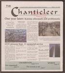 The Chanticleer, 2006-09-11