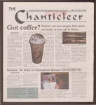 The Chanticleer, 2006-11-27