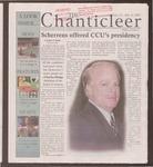 The Chanticleer, 2007-01-22