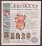 The Chanticleer, 2007-04-09