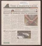The Chanticleer, 2007-10-08