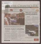 The Chanticleer, 2008-04-21