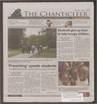The Chanticleer, 2008-04-28
