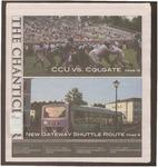 The Chanticleer, 2008-09-22