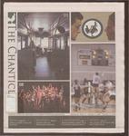The Chanticleer, 2008-10-06 by Coastal Carolina University