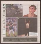 The Chanticleer, 2008-10-13