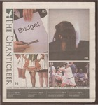 The Chanticleer, 2008-10-27