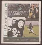 The Chanticleer, 2008-11-03