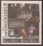 The Chanticleer, 2008-11-17 by Coastal Carolina University