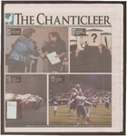 The Chanticleer, 2008-12-01