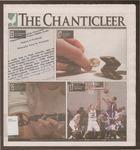 The Chanticleer, 2008-12-07 by Coastal Carolina University