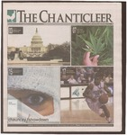 The Chanticleer, 2009-01-26