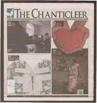 The Chanticleer, 2009-02-09 by Coastal Carolina University