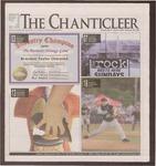 The Chanticleer, 2009-02-16