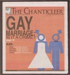 The Chanticleer, 2009-02-23 by Coastal Carolina University