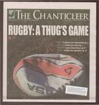 The Chanticleer, 2009-03-09 by Coastal Carolina University