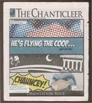 The Chanticleer, 2009-05-01 (Summer) by Coastal Carolina University