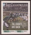 The Chanticleer, 2009-09-21