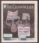 The Chanticleer, 2009-10-12