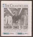 The Chanticleer, 2009-10-19 by Coastal Carolina University