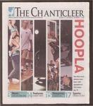 The Chanticleer, 2009-10-26 by Coastal Carolina University