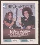 The Chanticleer, 2009-11-16 by Coastal Carolina University