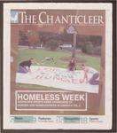 The Chanticleer, 2009-11-30 by Coastal Carolina University