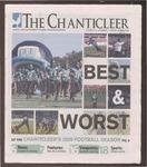 The Chanticleer, 2009-12-07 by Coastal Carolina University